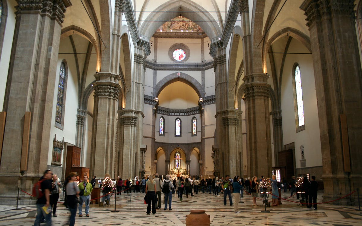 exclusive tour of florence duomo with dome and secret terraces access-2