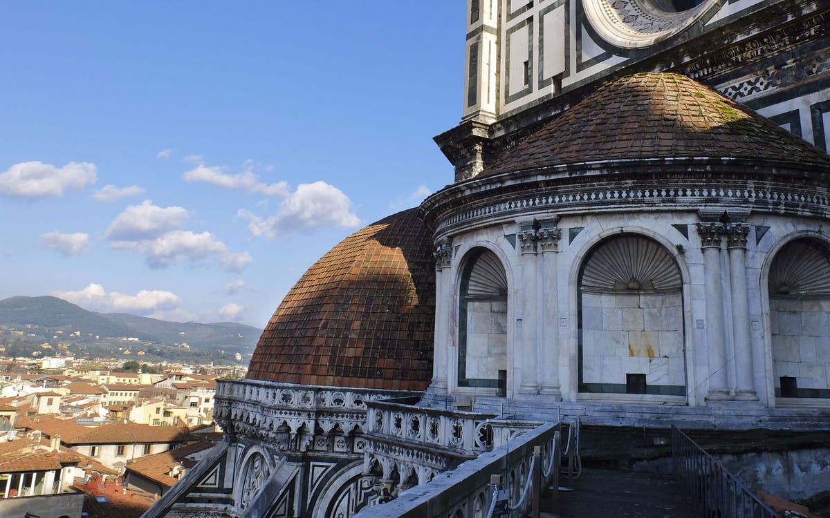 exclusive tour of florence duomo with dome and secret terraces access-3