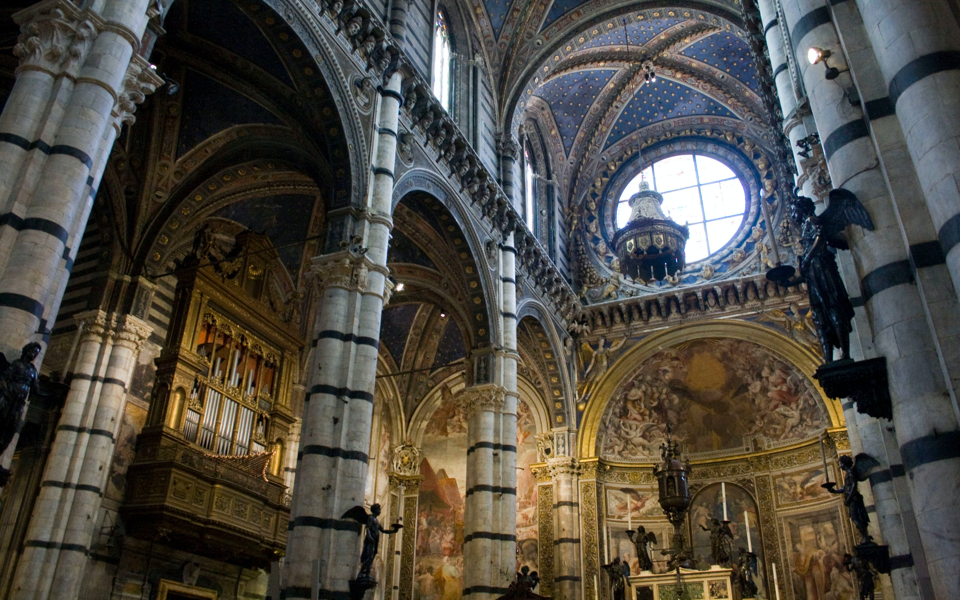 guided cathedral tour with duomo restoration workshop-2