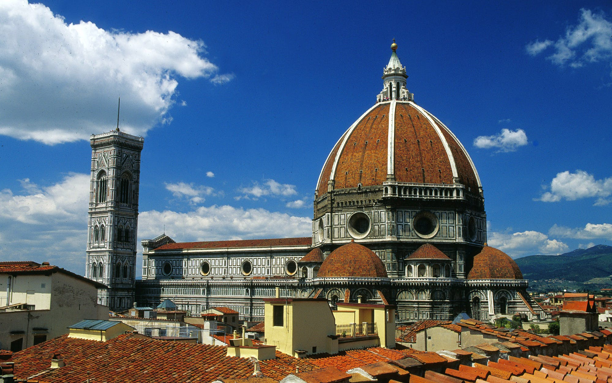 Guided Cathedral Tour with Duomo Restoration Workshop