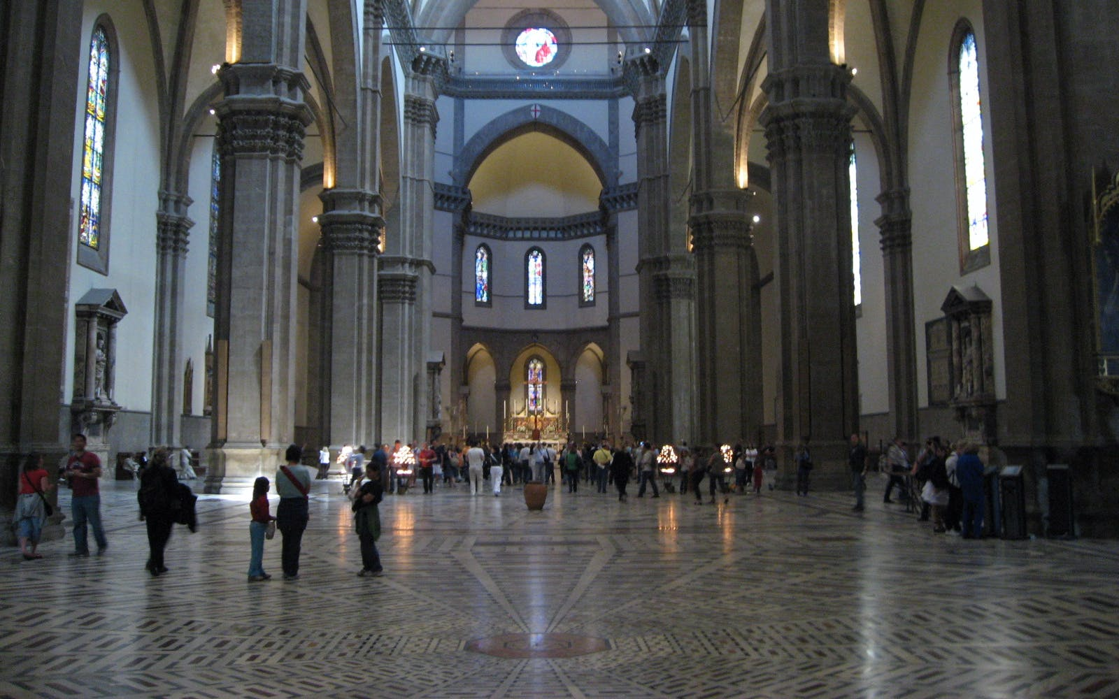 guided tour of duomo monumental complex with duomo museum-3