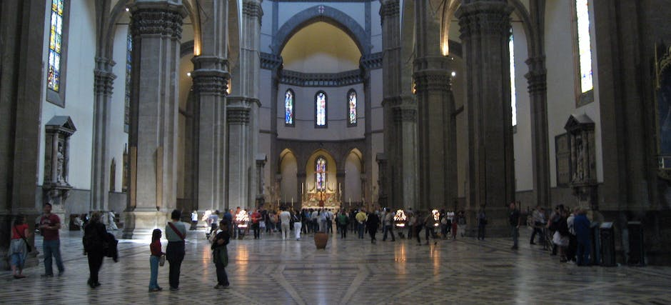 Guided Tour of Duomo Monumental Complex with Duomo Museum