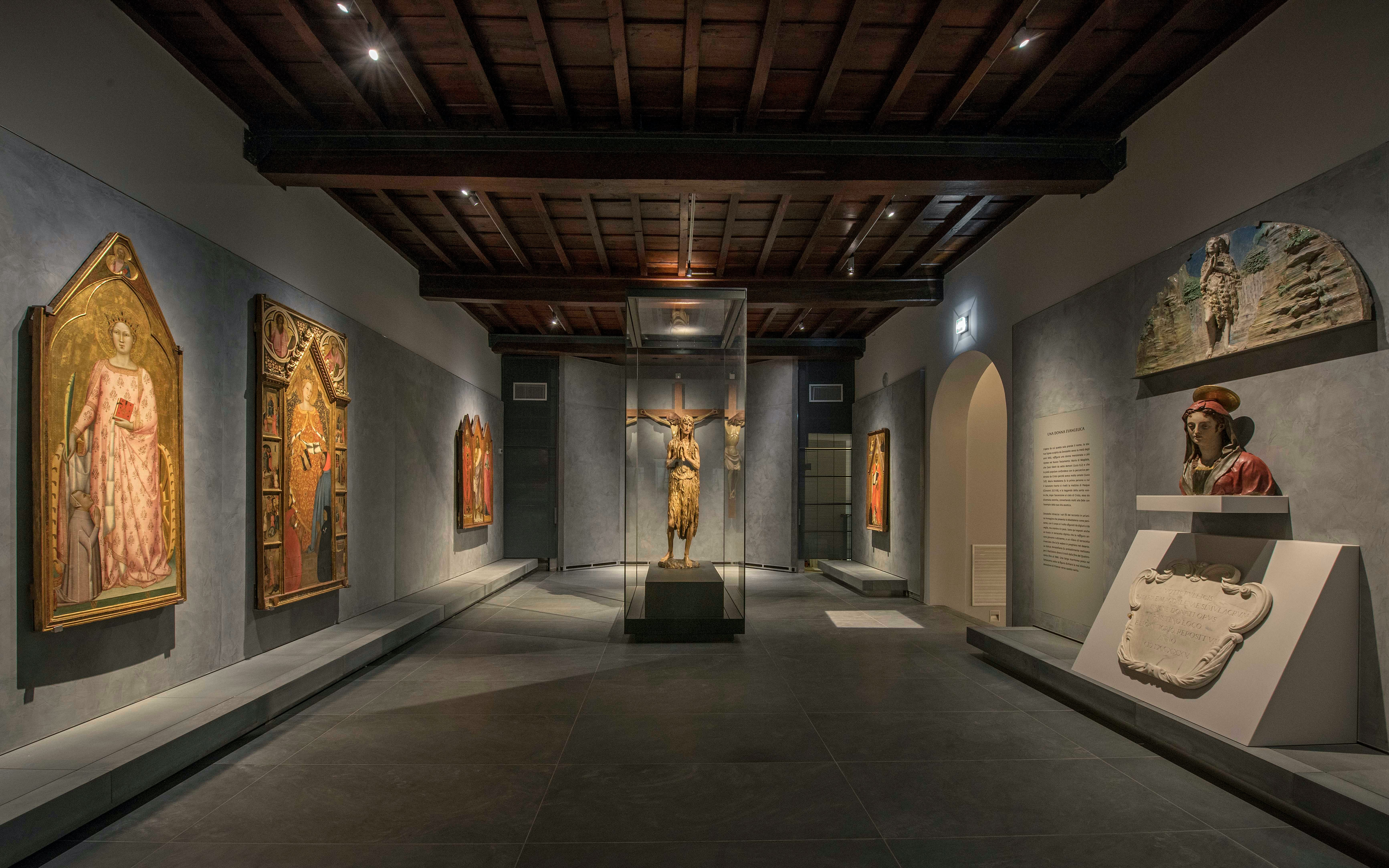 guided visit of opera del duomo museum-1