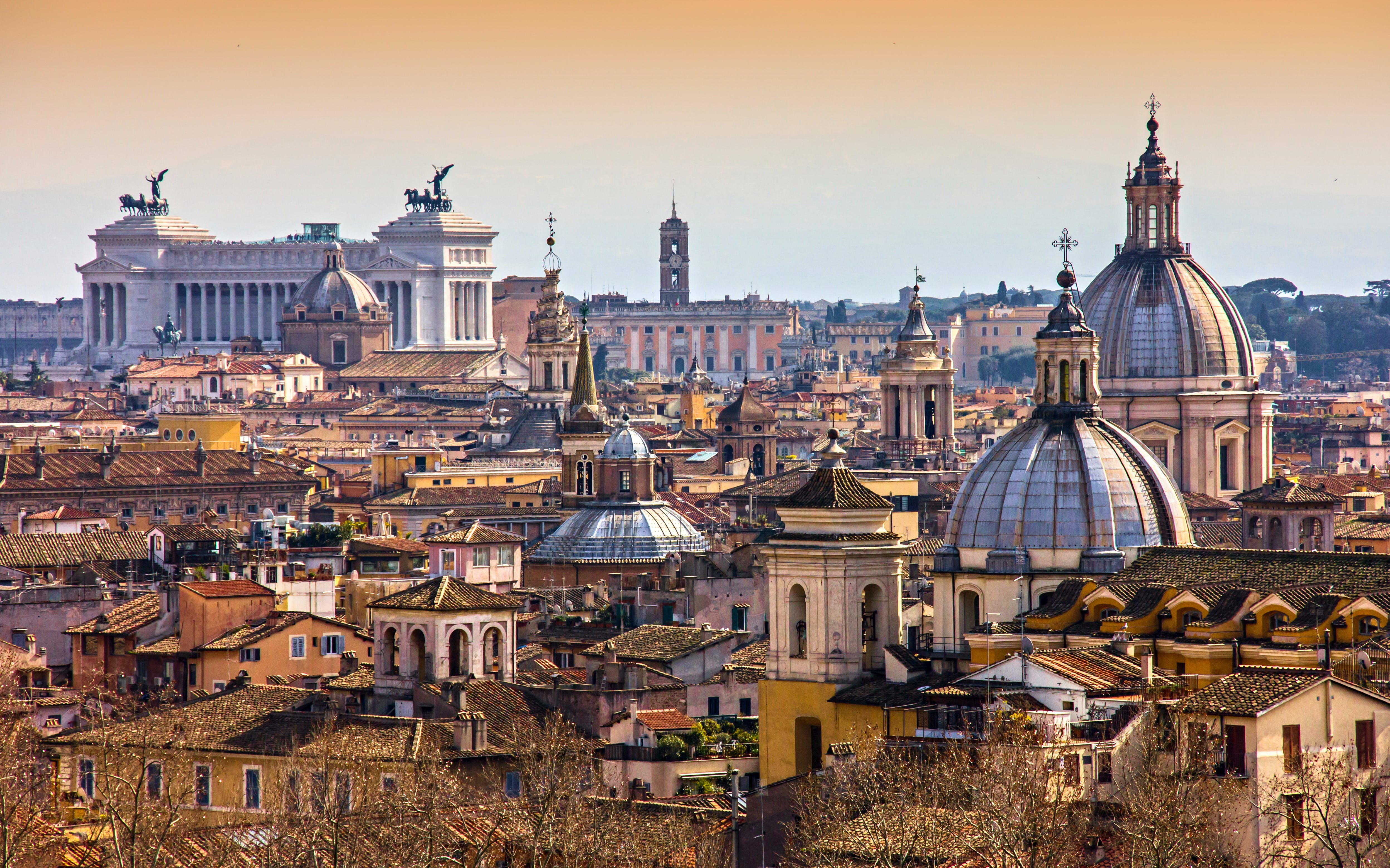 exclusive roman adventure with skip the line tickets to rome's attractions-1