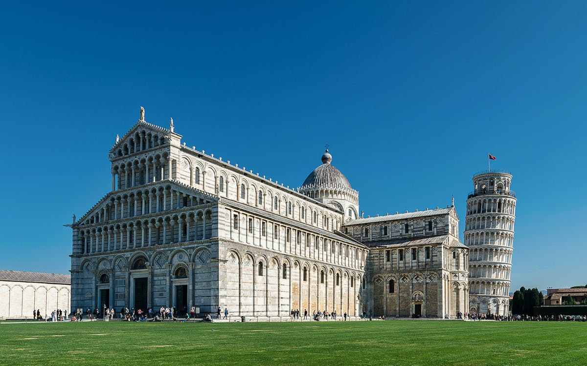 skip the line leaning tower of pisa tickets with cathedral access-1