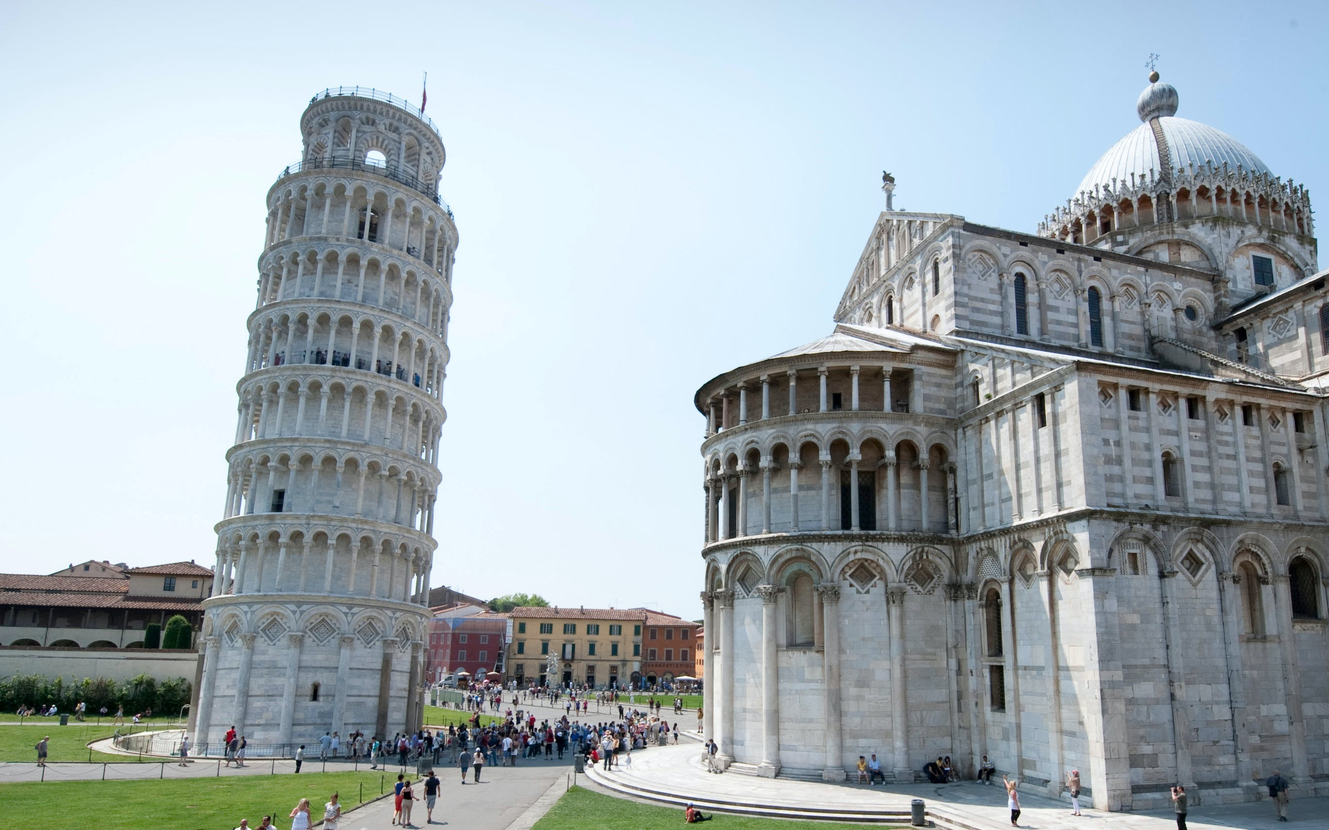 skip the line leaning tower of pisa tickets with cathedral access-2