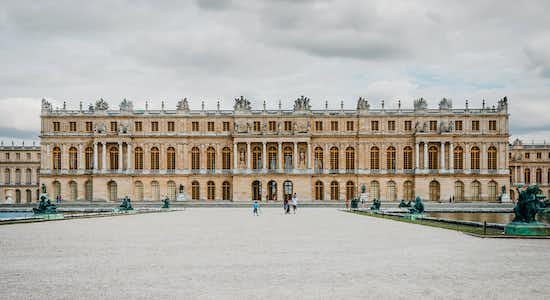 palace of versailles tickets - 1