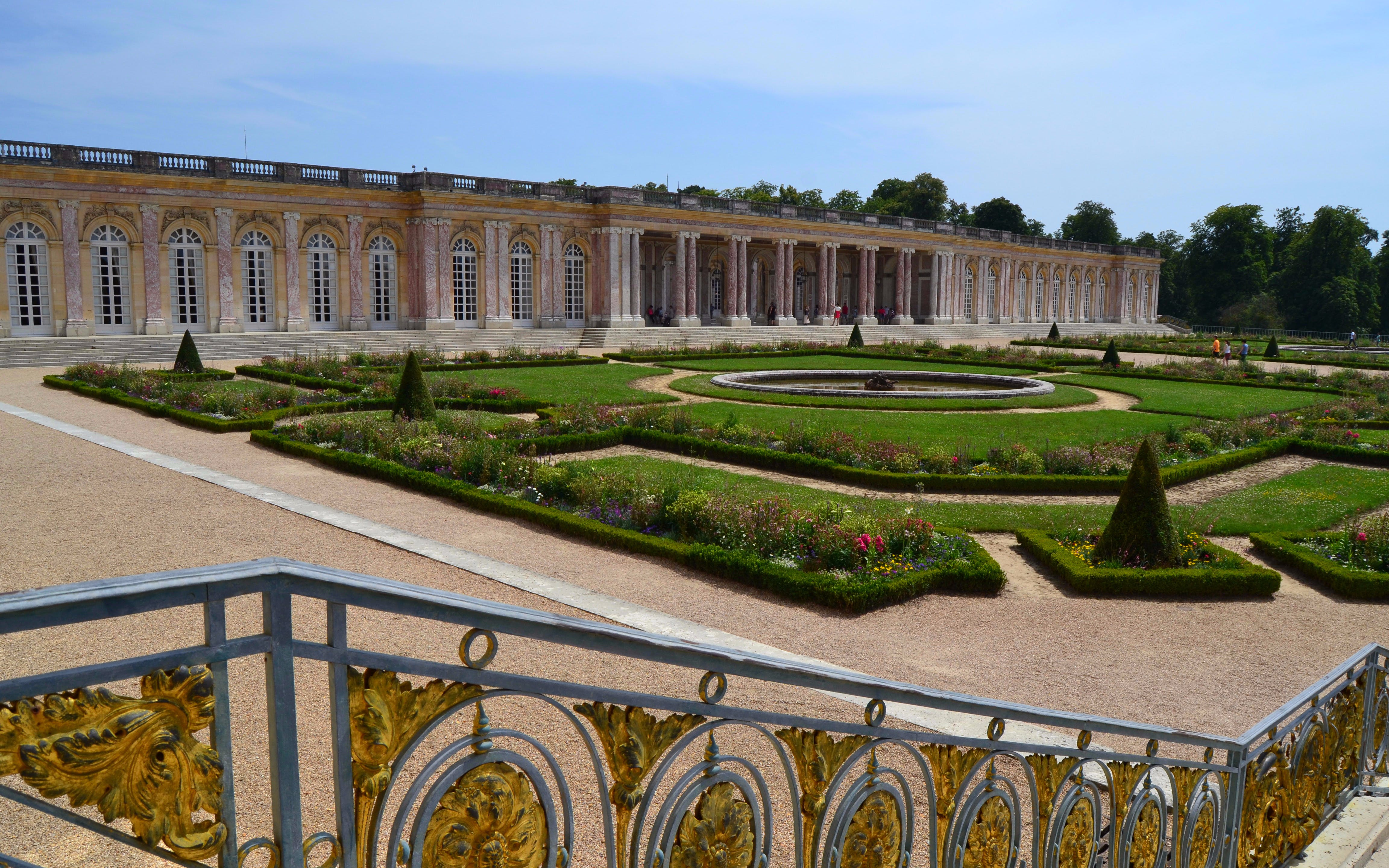 palace of versailles entry ticket with audioguide-8