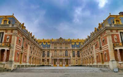 Paris Museum Pass - Château de Versailles
