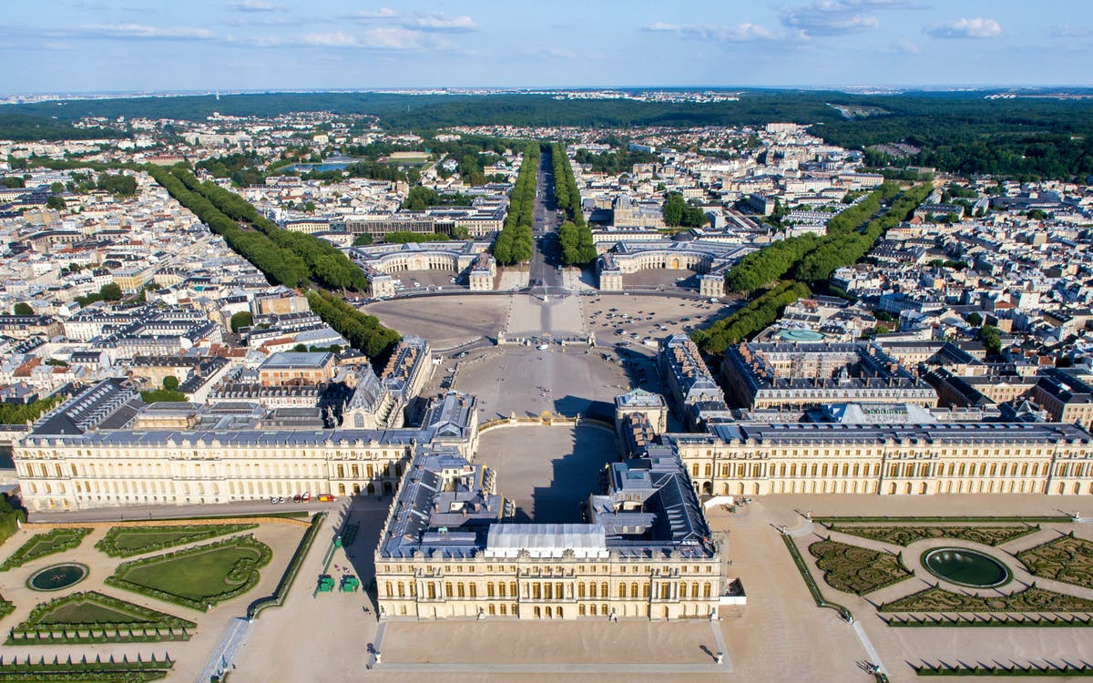 palace of versailles all access passport entry with audioguide-1