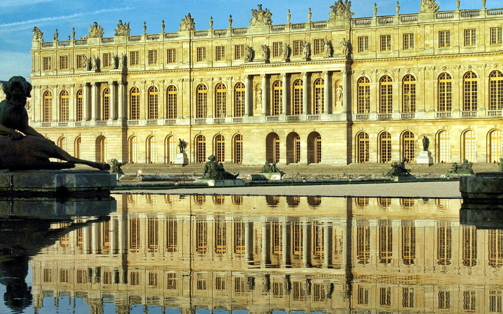 palace of versailles priority access tour from paris with transportation-7