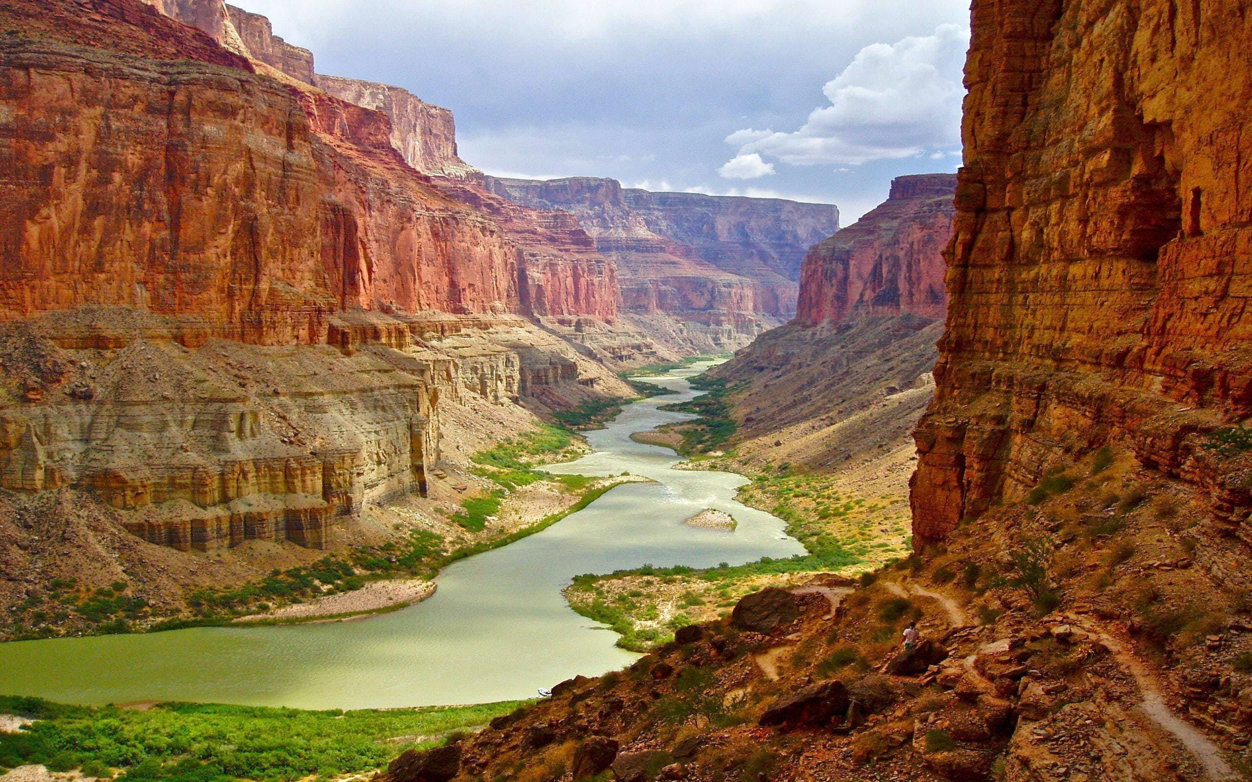 south rim helicopter tour with optional jeep excursion - 30 minutes (self drive)-3