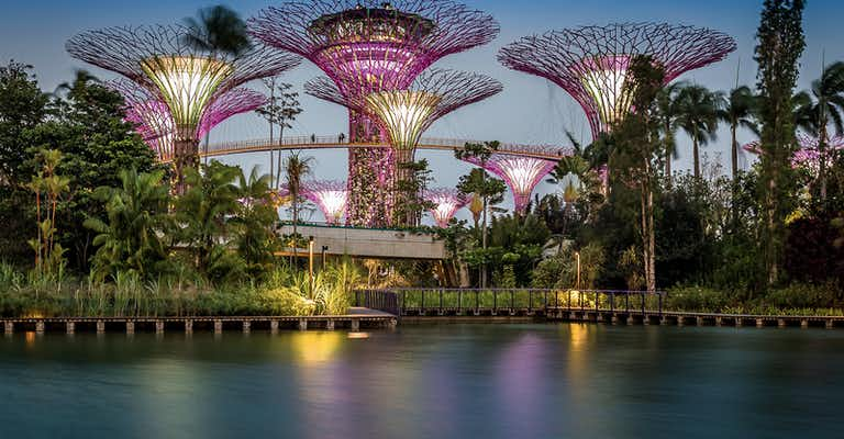 6772cbc5 c4bc 4915 894d da9df198939b 7674 singapore gardens bay 01 - Is Gardens By The Bay Sheltered