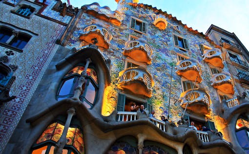 Barcelona All Inclusive Card: Museums & Transportation