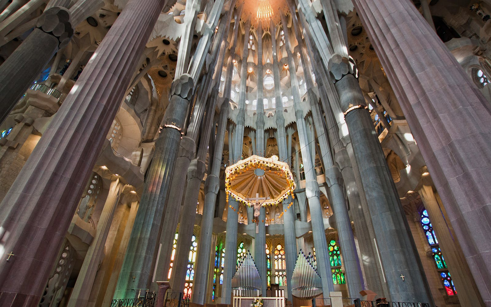 private tour of sagrada familia and hospital de sant pau-2