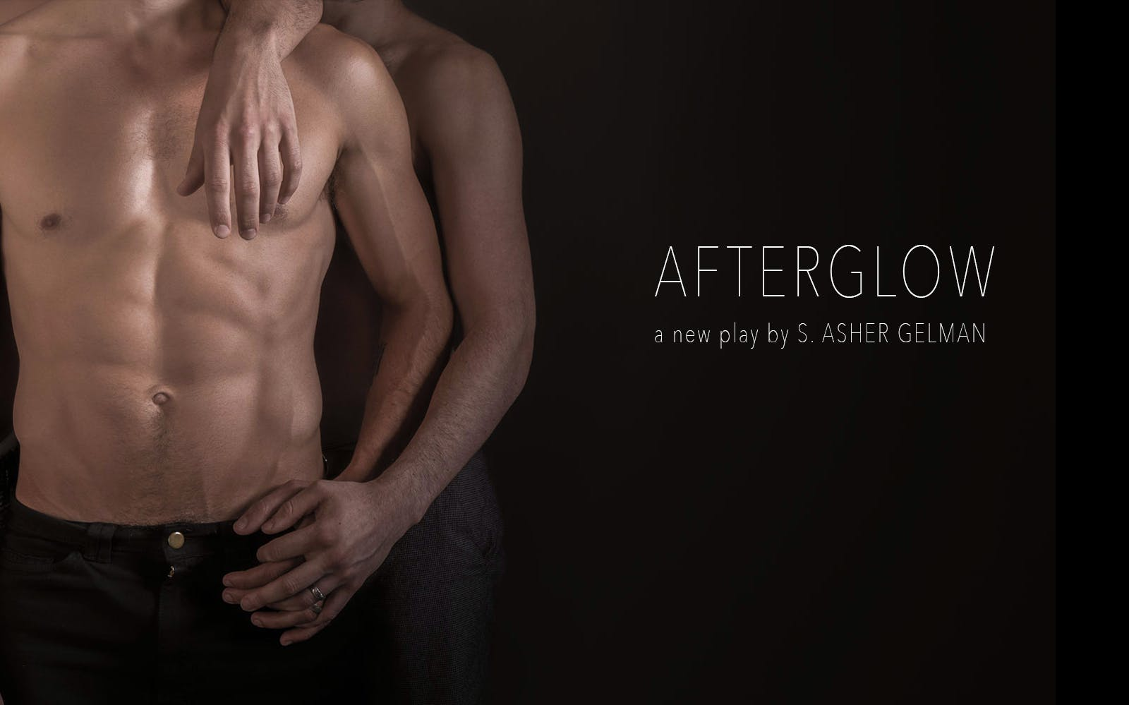 Afterglow - Best Off Broadway Shows 1