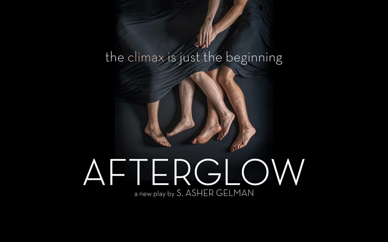 Afterglow - Best Off Broadway Shows 2