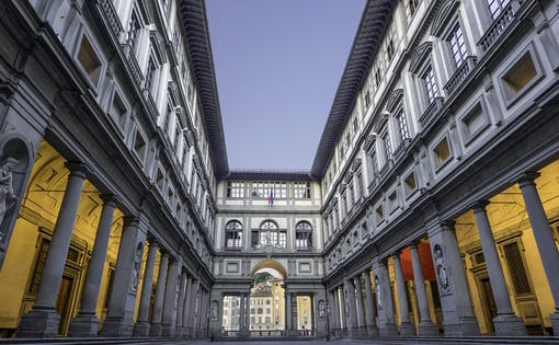 Skip The Line to Uffizi Gallery - Guided Tour