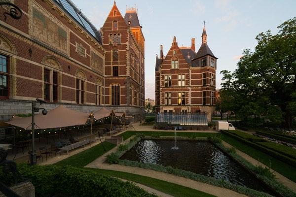 Rijksmuseum Reopening post coronavirus