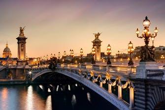 Paris City Vision Paris City Tour and Lido 2