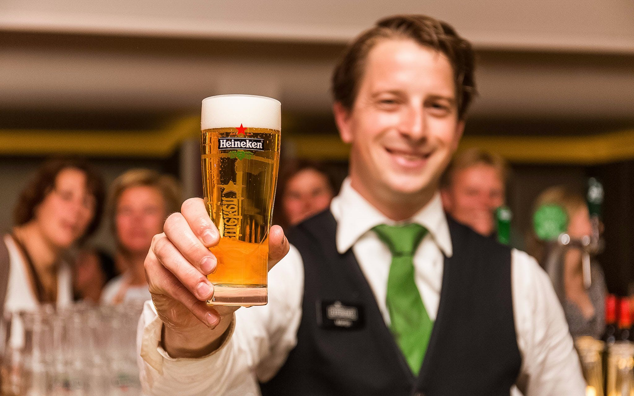 1 day hop-on hop-off sightseeing bus with the heineken experience-3
