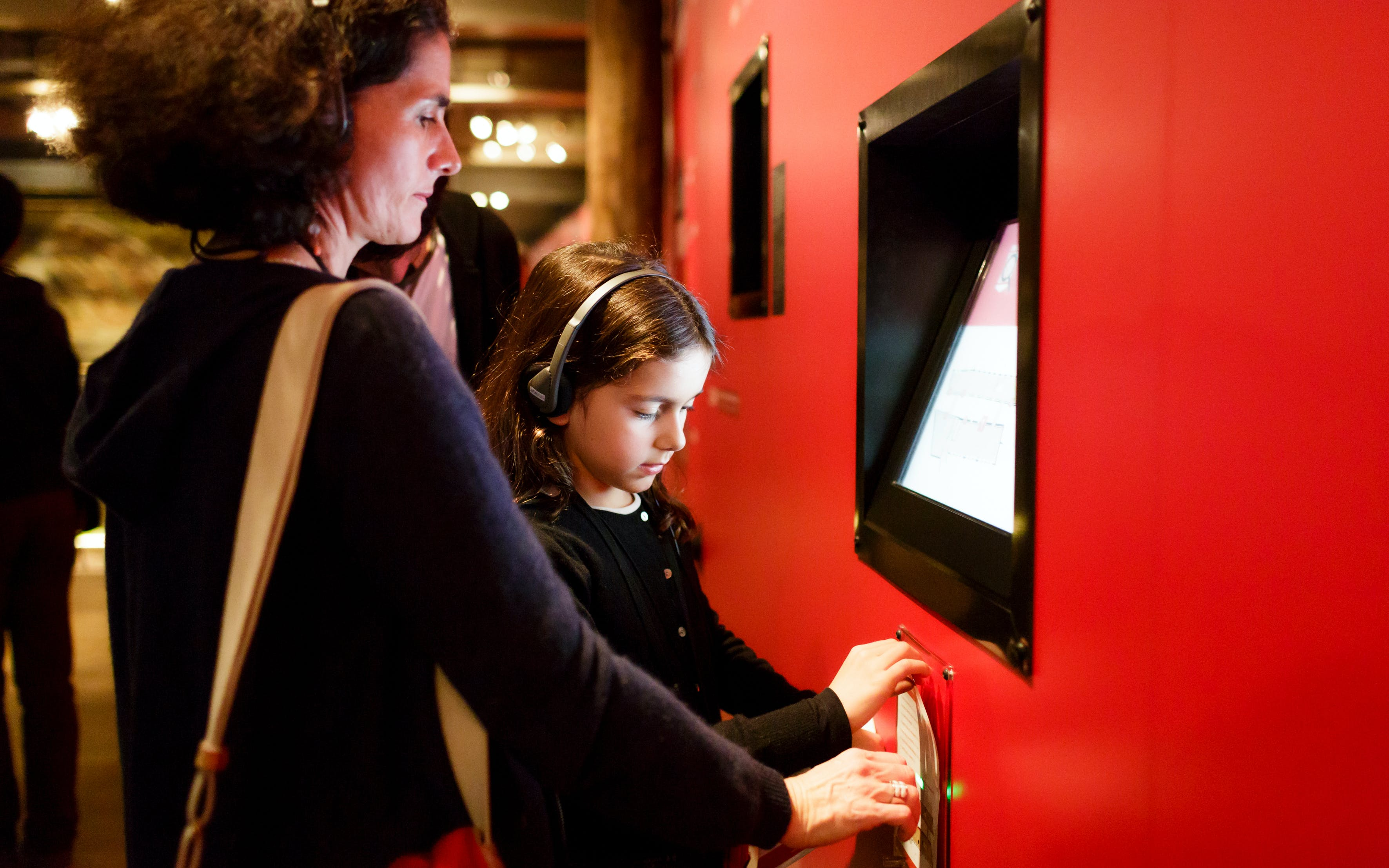 amsterdam museum - admission tickets with audioguide-1