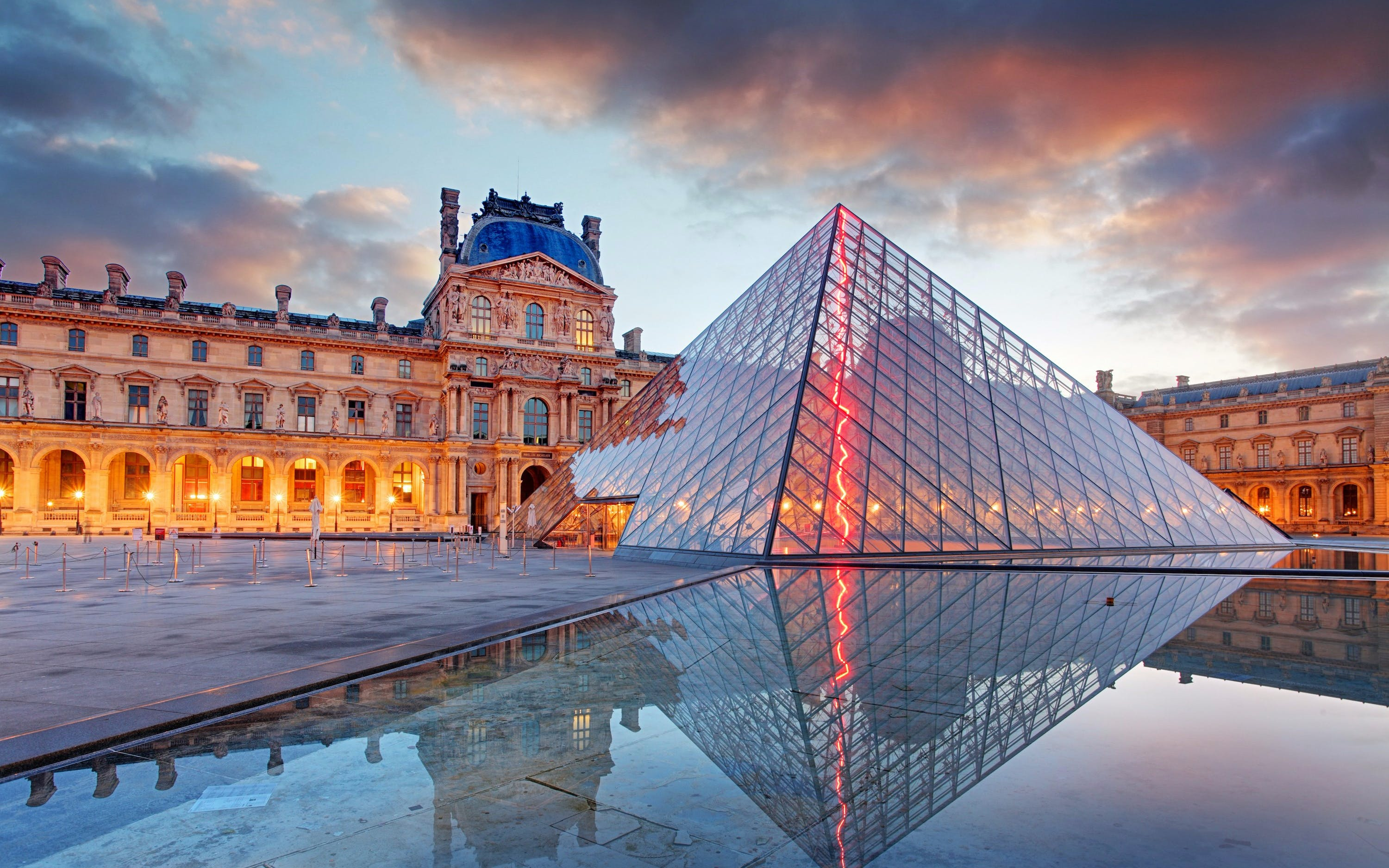 Paris Deals & Offers - Louvre