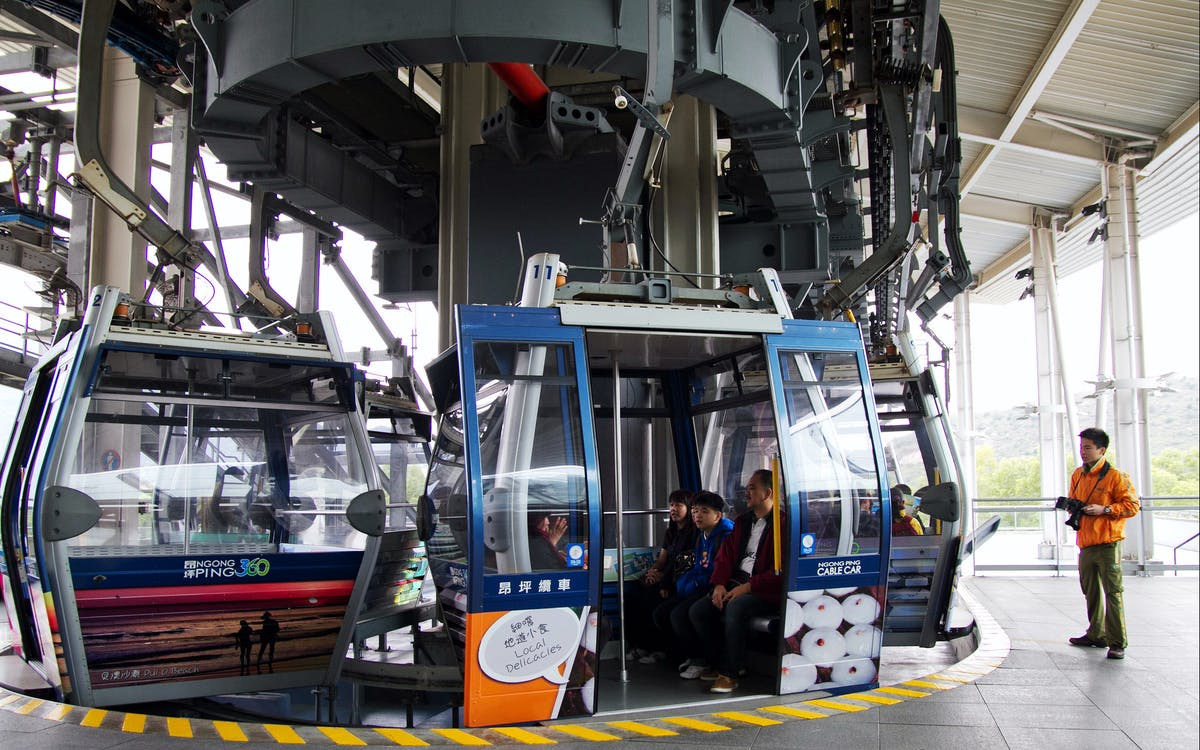 ngong ping cable car experience-3