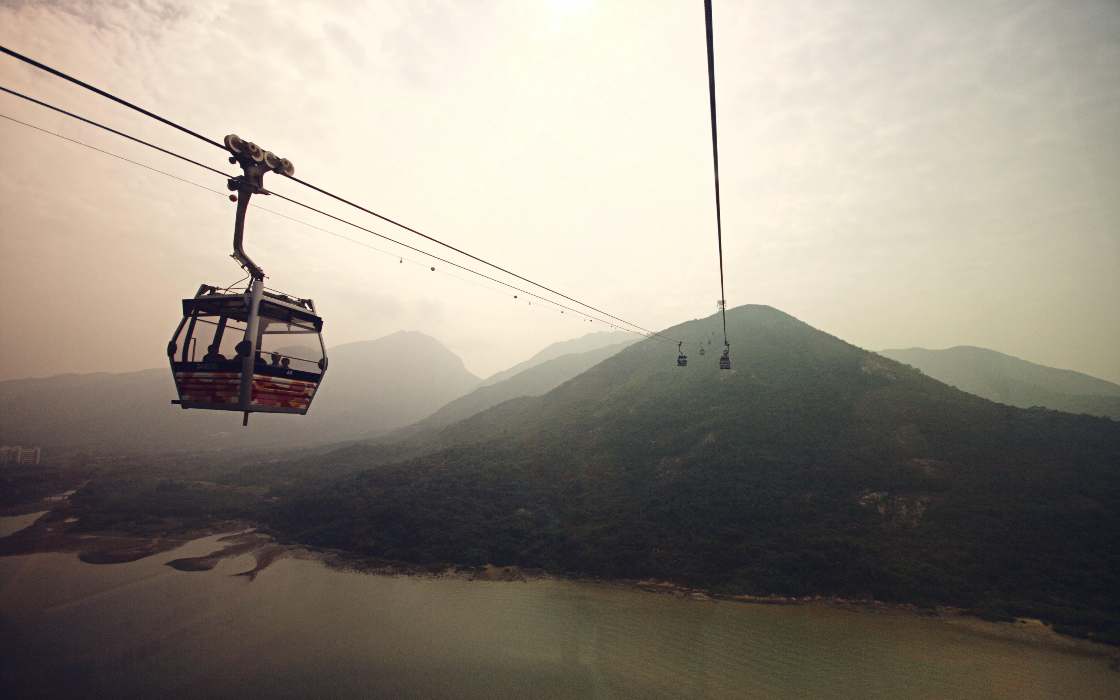 ngong ping cable car experience-2