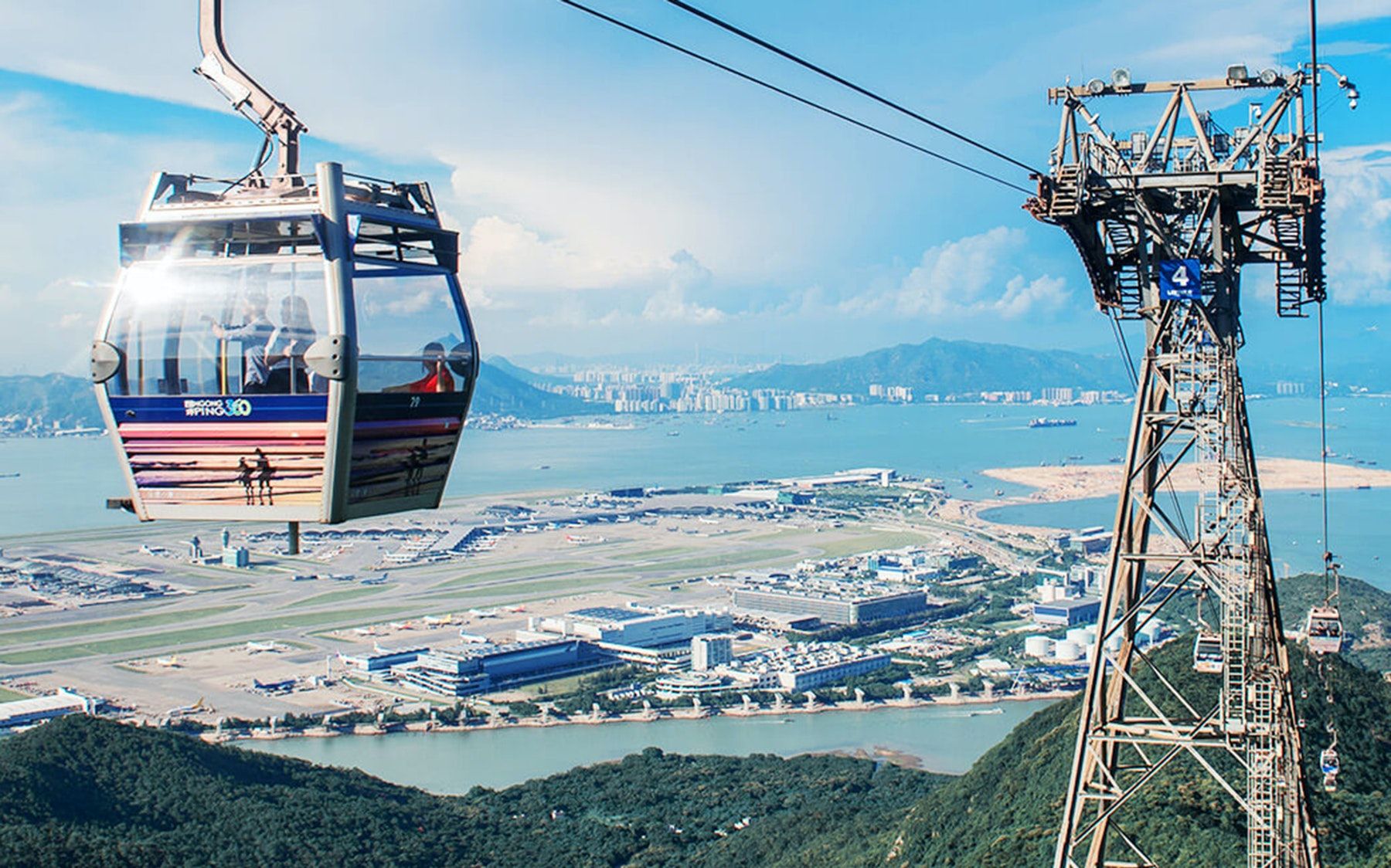ngong ping 360 cable car tickets