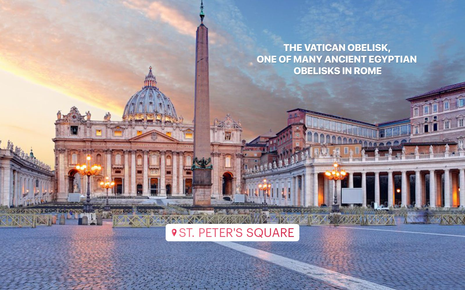 skip the line: st. peter's basilica self guided audio tour -3