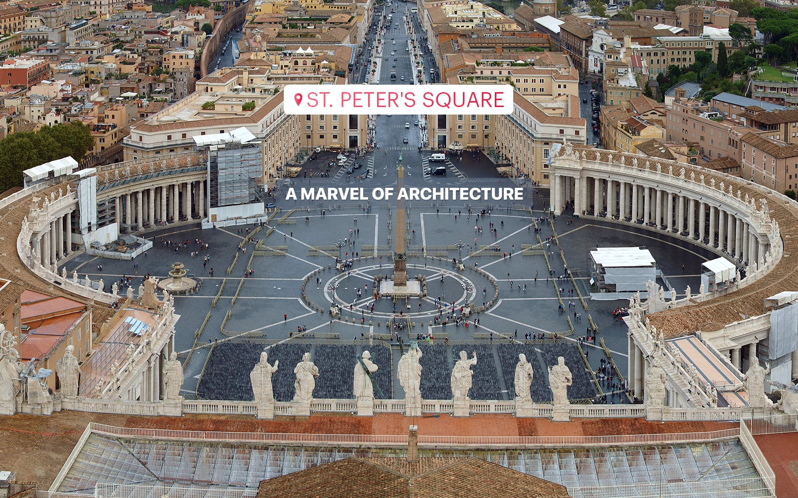 skip the line: st. peter's basilica self guided audio tour -2