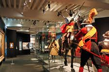 Best Museums in Paris - Army Museum - 2