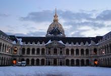 Paris City Vision Paris Les Invalides