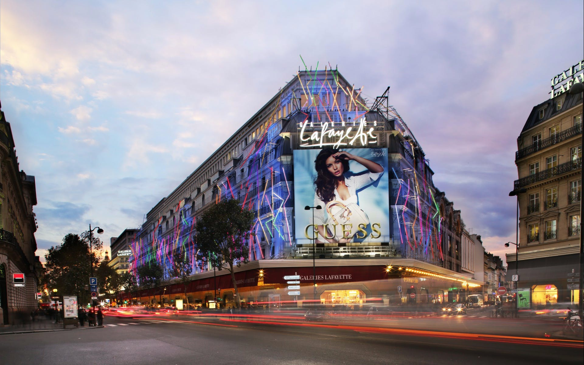 the galeries lafayette-1