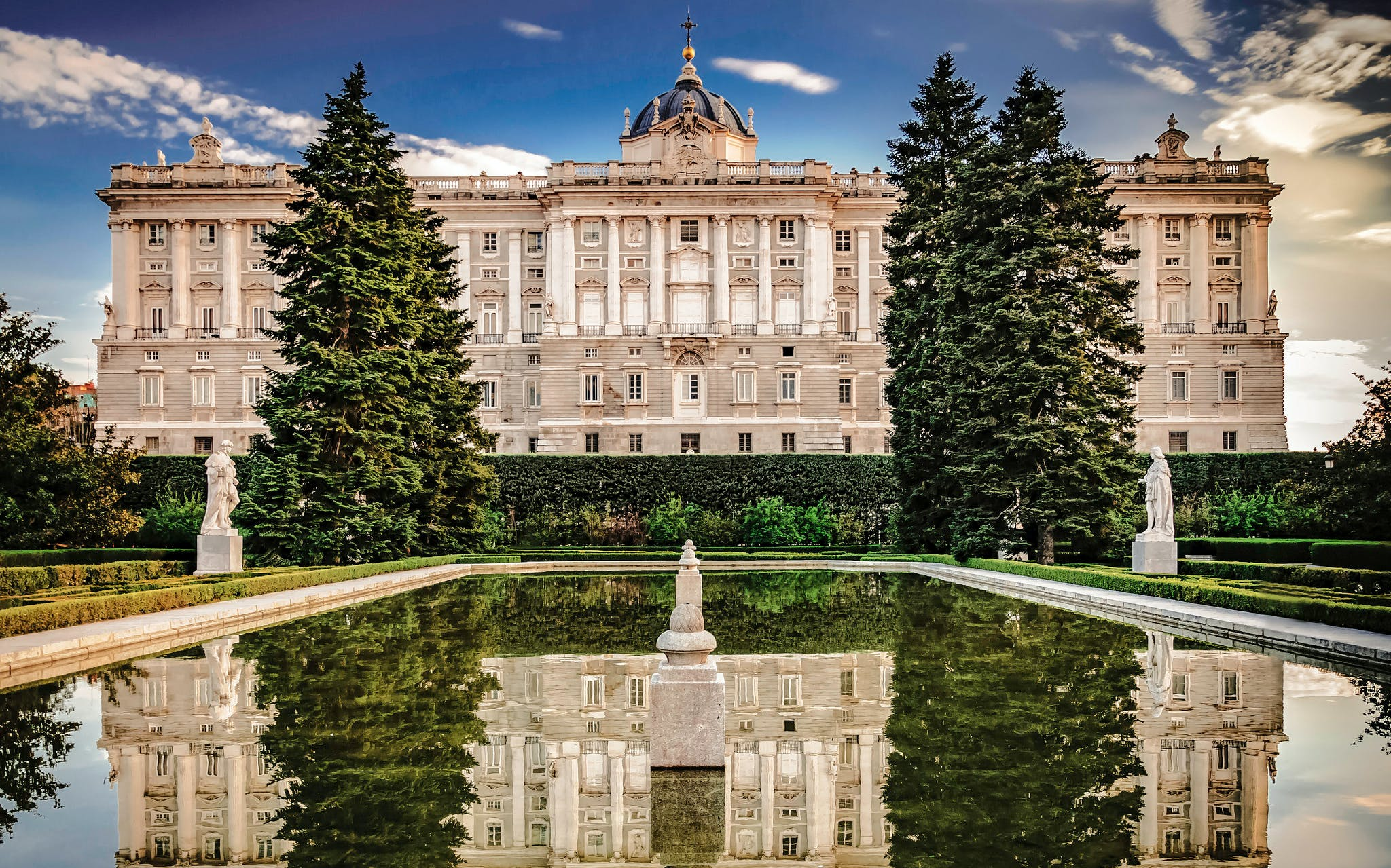 royal palace of madrid-1