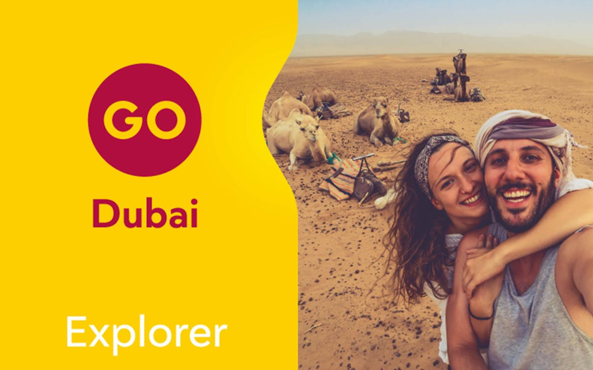dubai explorer  pass - pick your attraction -1