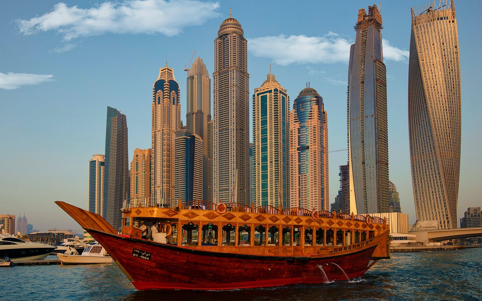 go dubai explorer pass - choose 3,4,5 or 7 attractions-7