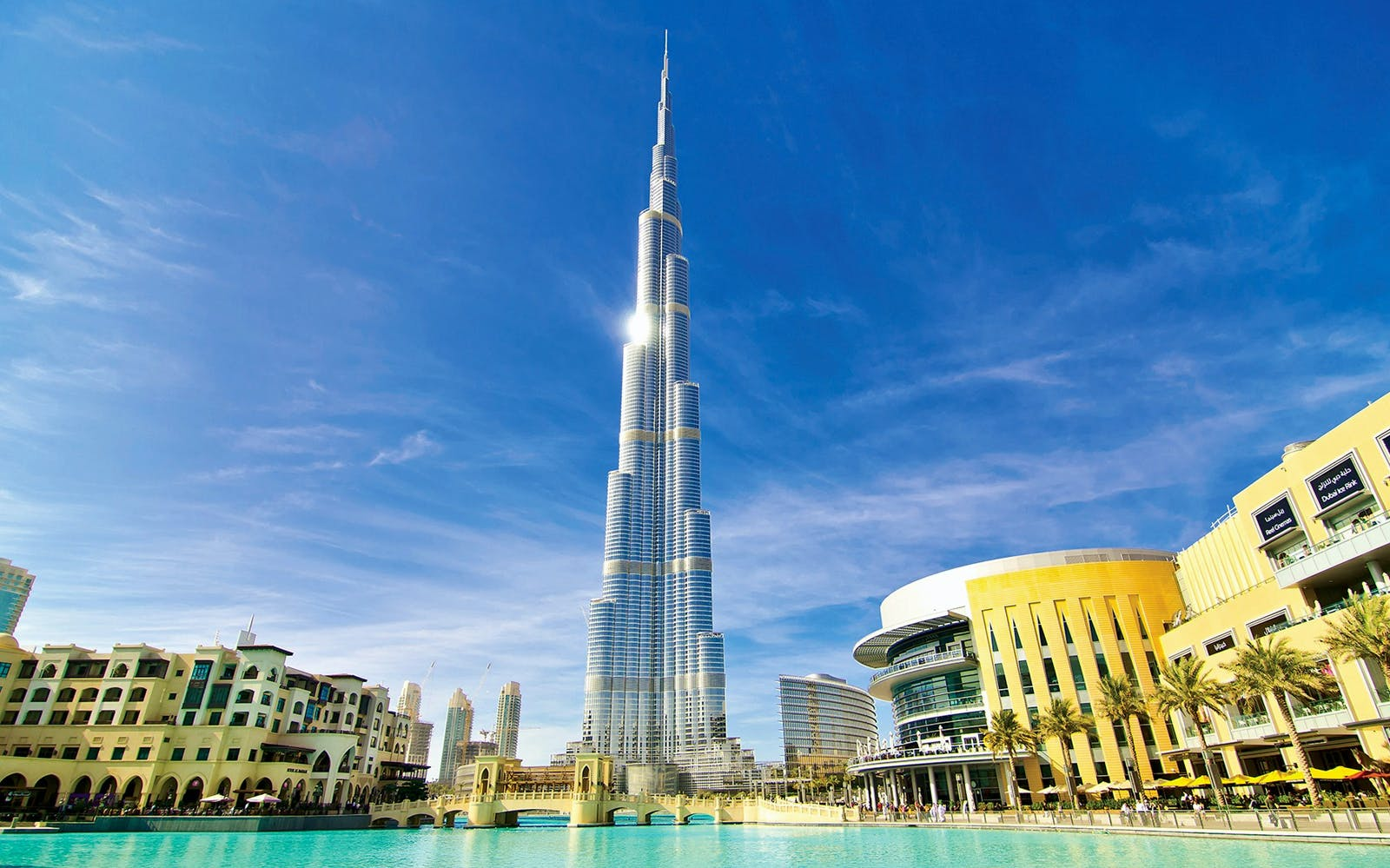 go dubai explorer pass - choose 3,4,5 or 7 attractions-4