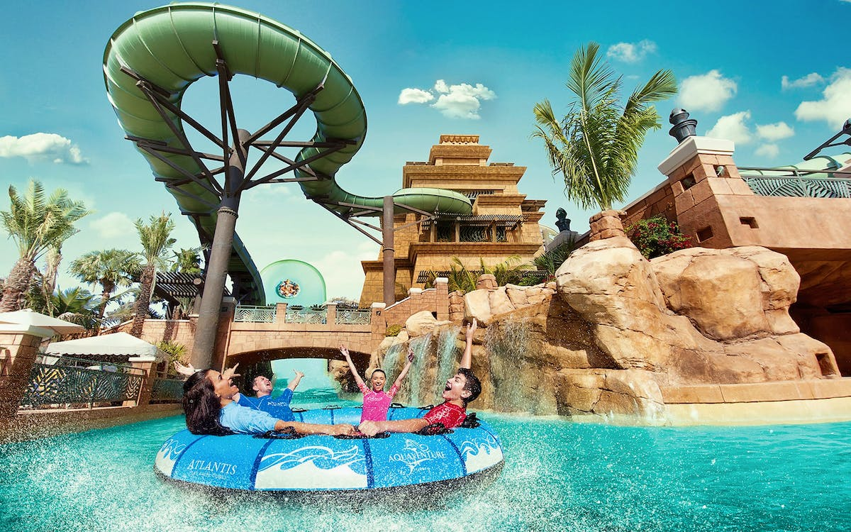 go dubai all inclusive pass - choose 2,3,4,5 or 7 days-2