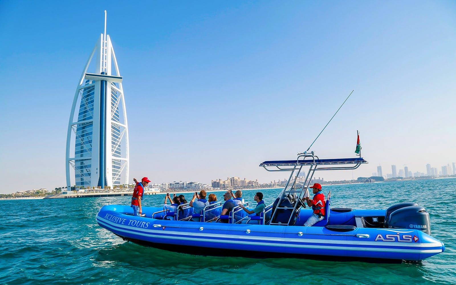 Dubai City Passes