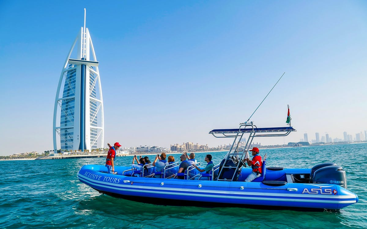 go dubai all inclusive pass - choose 2,3,4,5 or 7 days-6