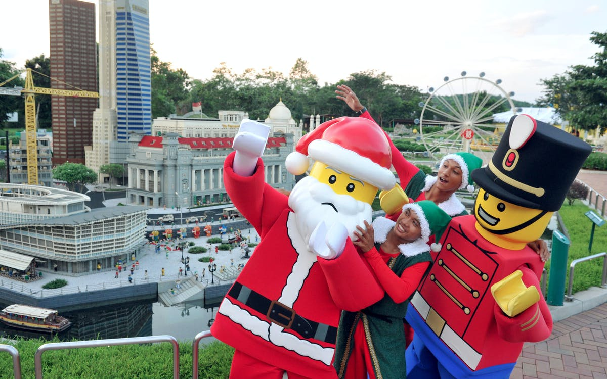 Legoland Malaysia Tickets Singapore Tours Headout Tiket Johor Bahru Theme Park Dan Water 1