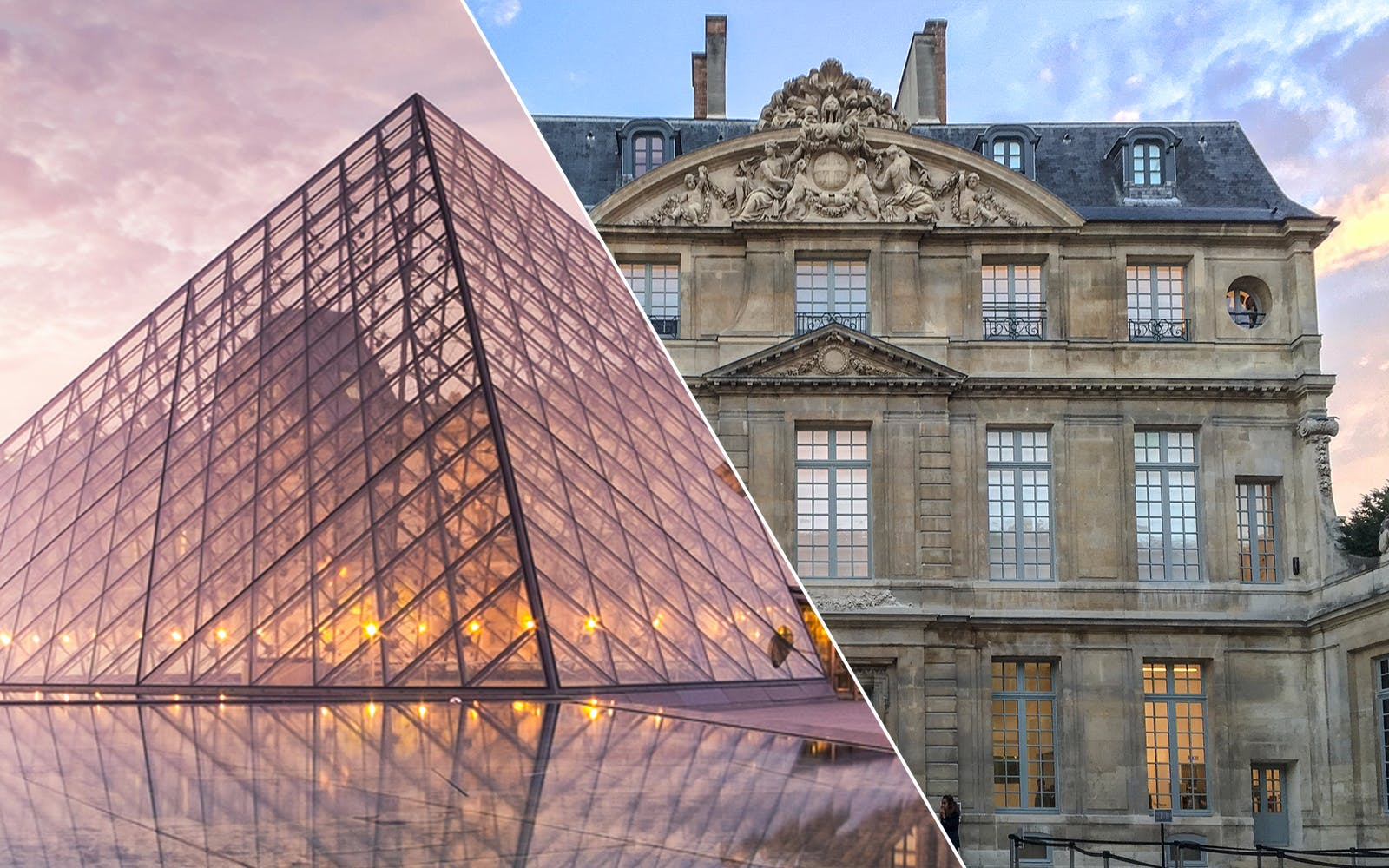 Louvre Museum Dedicated Entrance + Skip the Line Picasso Museum Tickets