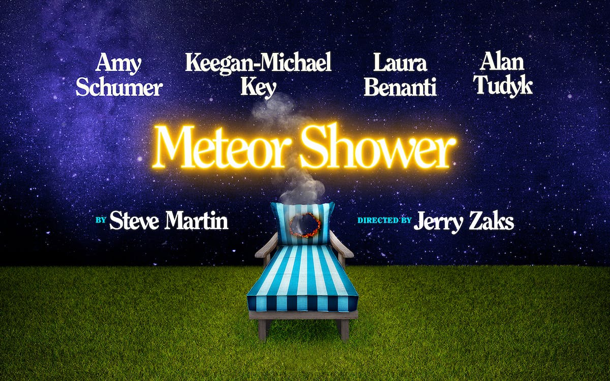 Broadway - Meteor Shower