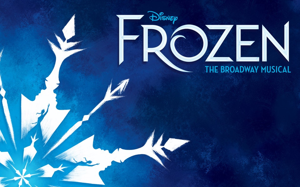 Frozen Show Cover Photo