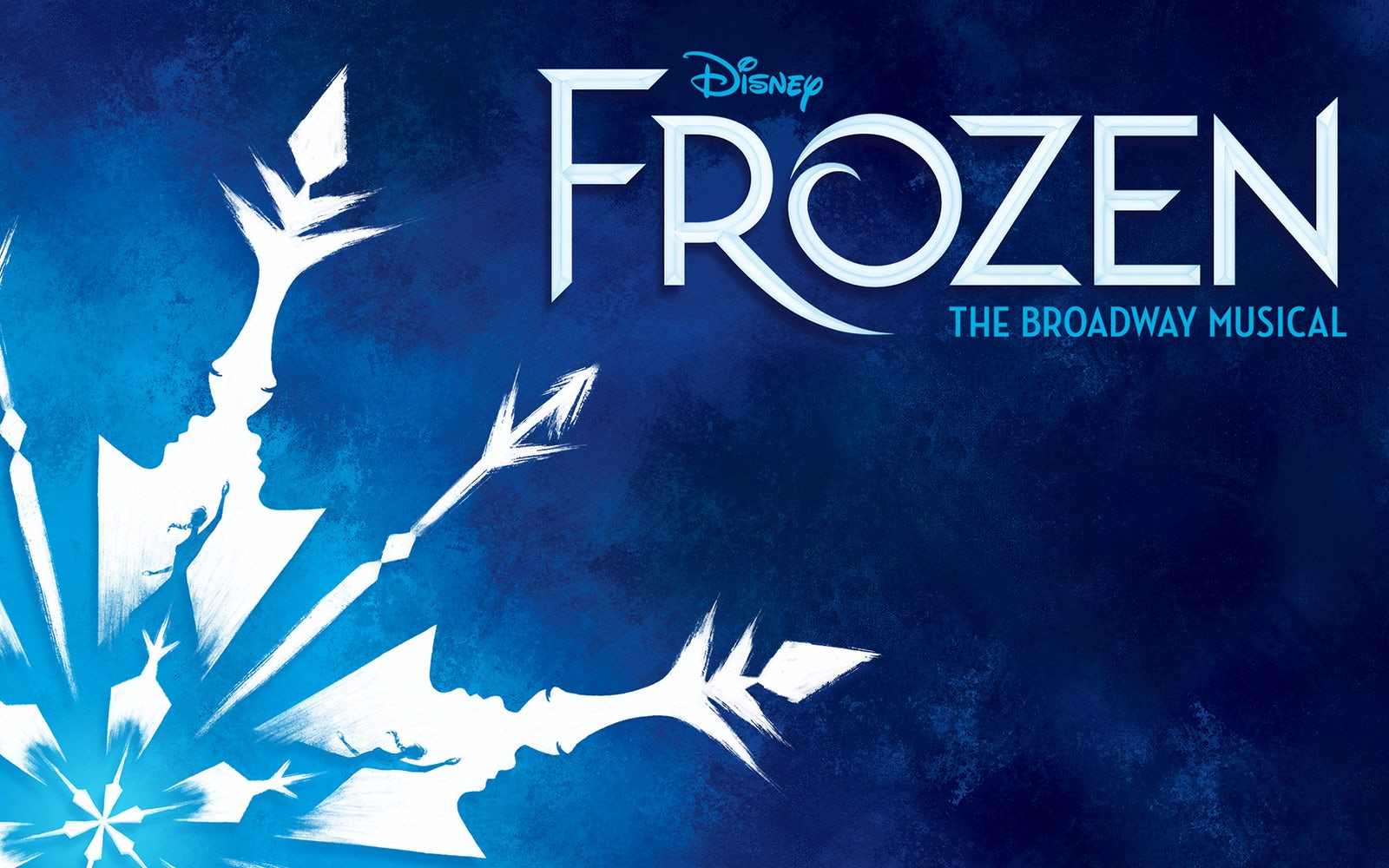 Christmas broadway shows 2019 Frozen