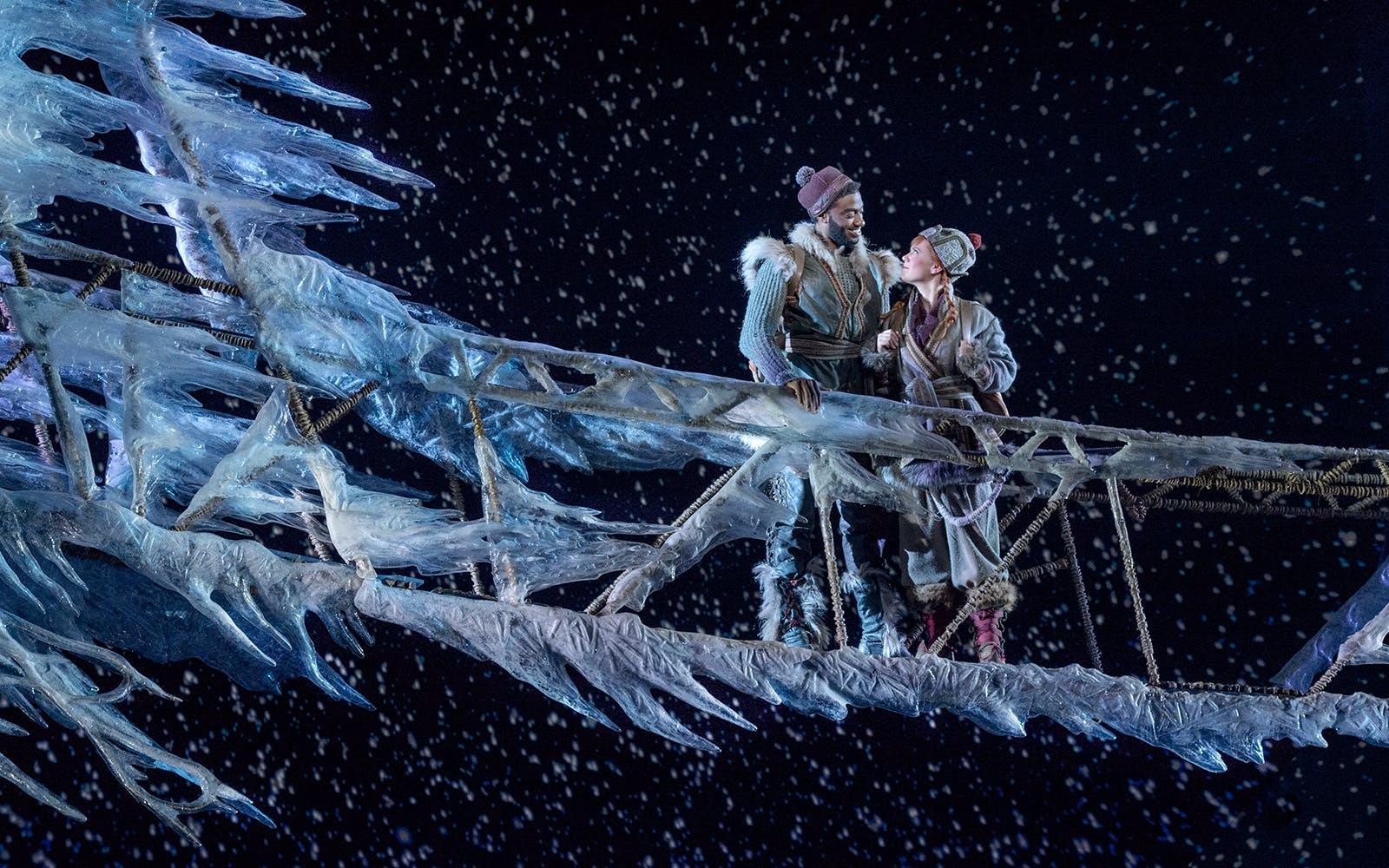 Broadway Week 2018 - Frozen