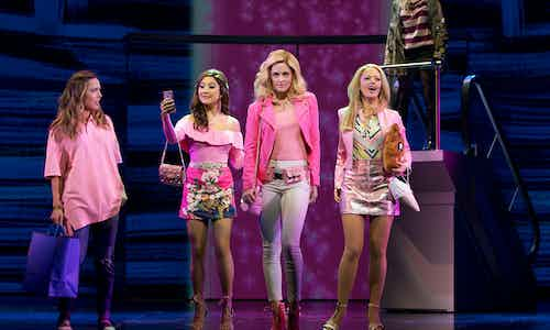 Mean Girls broadway tickets 2