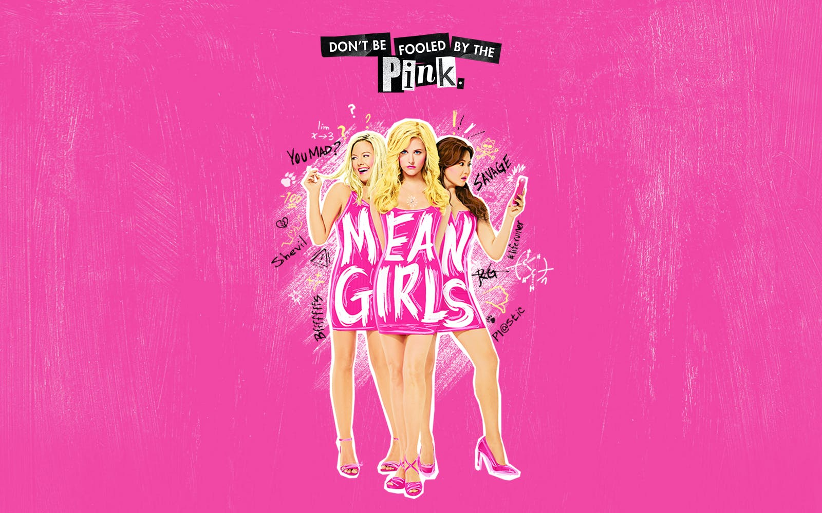 mean girls broadway review